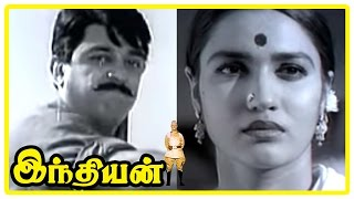 Indian Movie Scenes | Nedumudi Venu comes in search of Kamal Haasan | Sukanya reveals the past