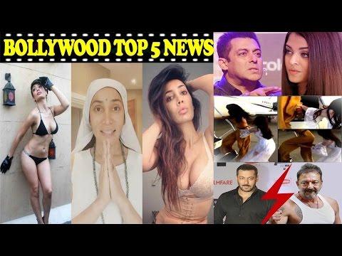 Sofia Hayat Becomes NUN!| Aishwarya Rai Bachchan| Salman Khan, Akshay Kumar| Jacqueline Fernandez