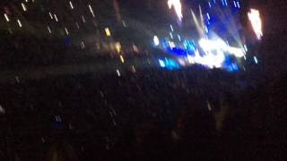5 Seconds Of Summer - Vapor (Live Instrumental Breakdown)