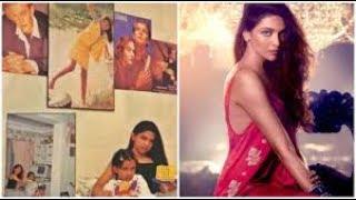 Ranveer Singh's reaction on Deepika's childhood crush will make you go awww!