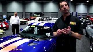 1997 Dodge Viper GTS Coupe for sale with test drive, driving sounds, and walk through video