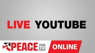 PEACE TV ONLINE [Live]