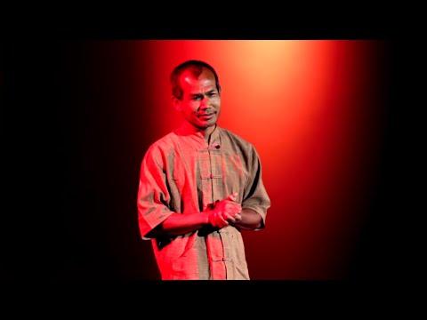 Life is easy. Why do we make it so hard Jon Jandai TEDxDoiSuthep