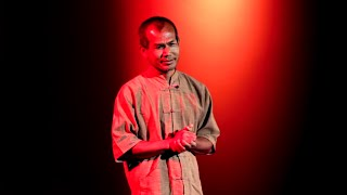 Life is easy. Why do we make it so hard? | Jon Jandai | TEDxDoiSuthep