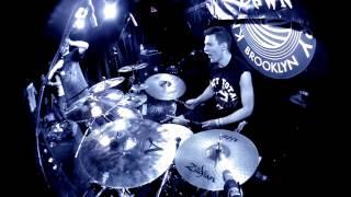 Fate Breaks Dawn - Blackened Live ( Metallica Cover)