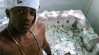 Poker Company Confirms Soulja Boy 5 Year, $400 Million Deal. They Say its for Promotion.