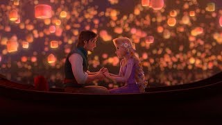 Tangled- I See The Light (EU Portuguese) HD