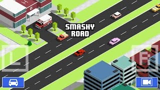 HOW TO HACK SMASHY ROAD!