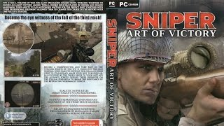 Análisis .::. Sniper: Art of Victory