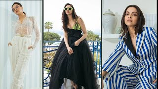 Cannes 2019: Deepika Padukone slays in three new looks from Day 2