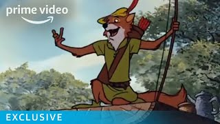 Disney Movies On Demand - Adventures on LOVEFiLM Instant
