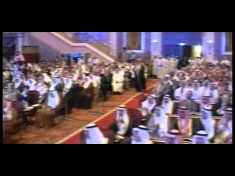 Knight Group Show Reel 2012 , Jeddah, Riyadh, Saudi Arabia, Middle East