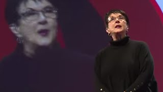 Sex trafficking | Linda Smith | TEDxPortland