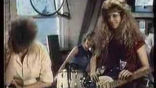 Vixen - Hardbodies Movie Clip (1984)