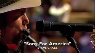 Steve Grace - Song for America
