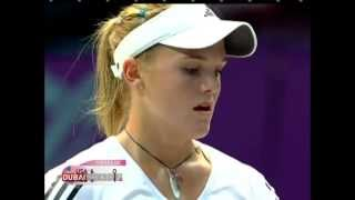 2013 Tennis women