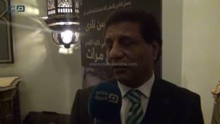 مصر العربية | فاروق جعفر يروي موقفًا إنسانيًا مع حسن حمدي