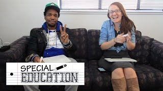 Special Education with Curren$y