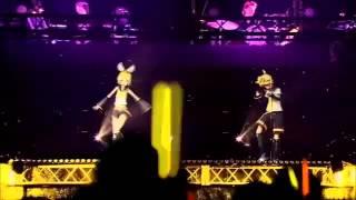Suki, Kirai feat. Kagamine rin & Kagamine len - Magical Mirai