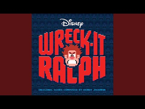 When Can I See You Again From Wreck It Ralph Soundtrack Version
