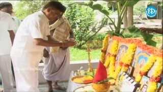 Satyavati Movie Opening