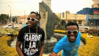 Makomando ft Dully Sykes - Kibega HD