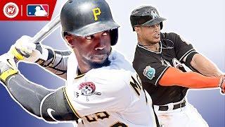 Top Baseball Fails of April 2017   MLB Bloopers