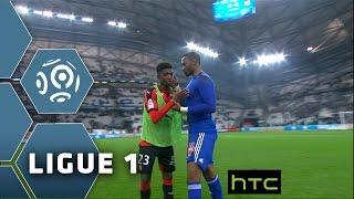 Olympique de Marseille - Stade Rennais FC (2-5)  - Résumé - (OM - SRFC) / 2015-16