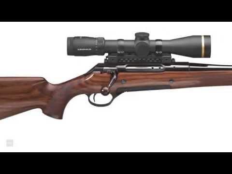 HAENEL Hunting Rifles 2015