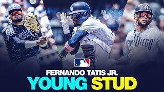 Fernando Tatis Jr. 2019 Highlights | Rookie is ELECTRIC | MLB Highlights
