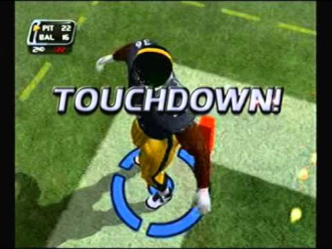 Xxx Mp4 NFL Blitz 2003 Baltimore Ravens At Pittsburgh Steelers 3gp Sex