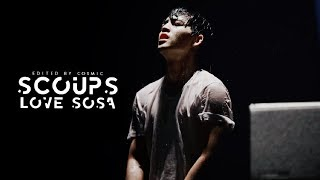Scoups| Love Sosa