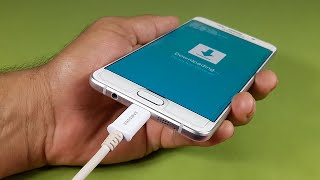 How to Upgrade Samsung Galaxy A7(2016) Lollipop 5.1.1 to 6.0.1 Marshmallow