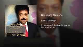 Boshonto Chueche