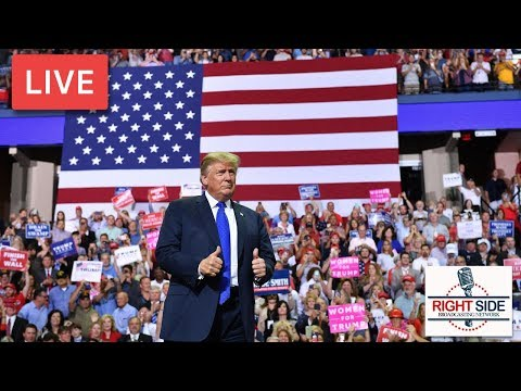 Xxx Mp4 FULL EVENT President Donald Trump Holds HUGE Rally In Erie PA 10 10 18 3gp Sex