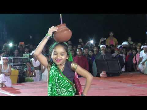 Xxx Mp4 Aadivasi Cute Girl Dance Best Performance ॥ Birsa Munda Janma Jayanti Lasanpor 3gp Sex