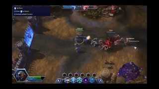 Heroes of the Storm *Beta Testing*