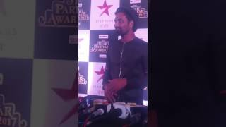 Remo Dsouza at the Star Parivaar Awards 2017 | SpotboyE