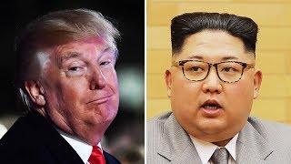 Slik har Trump taklet Nord-Korea gjennom sitt første år som president