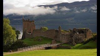 SCOZIA - Loch Ness e Urquhart Castle - Braveheart