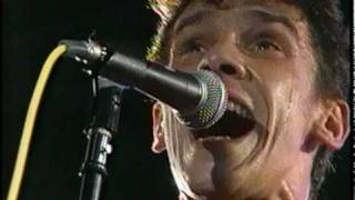 Mano Negra - Out Of Time Man (Live)