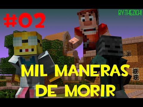 MIL MANERAS DE MORIR 02