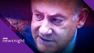 Full Interview: Israeli PM Benjamin Netanyahu on Iran nuclear deal - BBC News