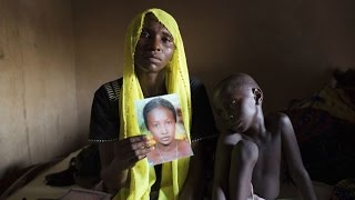 #BringBackOurGirls: 219 still missing two years on in Nigeria
