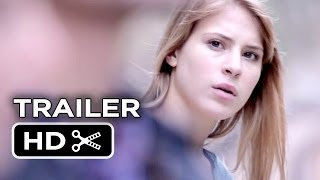 Frequencies Official Trailer (2014) - Science Fiction Movie HD
