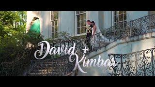 David & Kimbar