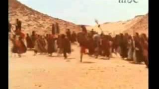 قصيده لأسد الله علي بن أبي طالب    إدريس أبكر