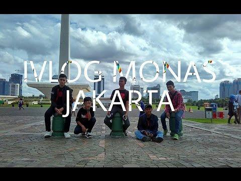 IVLOG-#1 MONAS