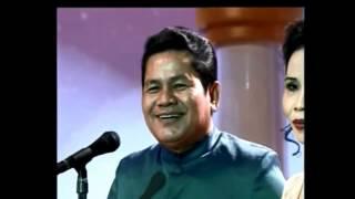 khmer comedy | cambodia comedy today | ayai prum manh # 1