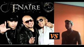 lil wilid vs fnaire neguer brothers